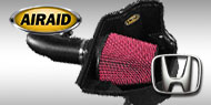 Airaid Intake System for Honda