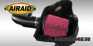 Airaid Intake System for Hummer