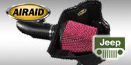 Airaid Air Intakes Jeep