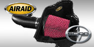 Airaid Intake System for Scion FR-S & Subaru BRZ