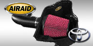 Airaid Intake System for Toyota
