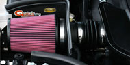 Airaid Quick-Fit Intake System with SynthaFlow Filter <br>for 06-10 Jeep Commander XK