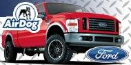 AirDog Diesel<br>Ford