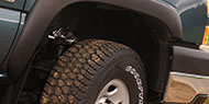 All Terrain Tires