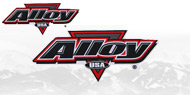 Alloy USA <br>Alloy USA Logo