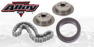 Alloy USA <br>Parts and Accessories