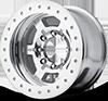 ATX Wheels<br>AX757 Chamber Pro II