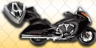 Arlen Ness Harley and Custom V Twin