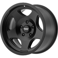 American Racing AR923 Satin Black