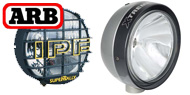 ARB IPF Driving & Spot Lights
