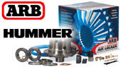 ARB Hummer Air Lockers