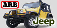 ARB Jeep Snorkels