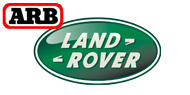 ARB Land Rover Deluxe Bumpers