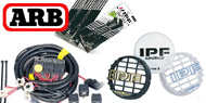 ARB IPF Light Accessories