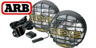 ARB IPF Super Rally Lights