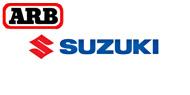 ARB Suzuki & Geo Deluxe Bumpers