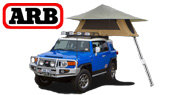 ARB Tents, Annexes & Awnings