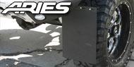 Aries Universal <br> Mud Flaps