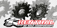 Renthal ATV Sprockets