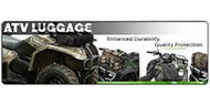 Secure Your Cargo with ATV Luggage Set