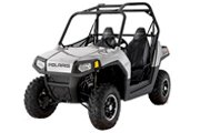 ITP Wheel & Tire Kits for Polaris Ranger 4x4 '03-13