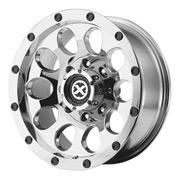 ATX Wheels<br> AX186 Slot Chrome
