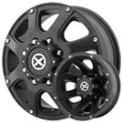 ATX Wheels<br> AX189 Teflon Coated