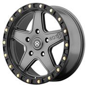 ATX Wheels<br> AX194 Ravine Matte Gray