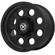 ATX Wheels <br />AX199 Mojave II Satin Black