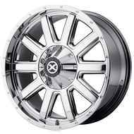 ATX AX805 Force PVD Wheels