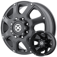 ATX AX189 Teflon Coated Wheels