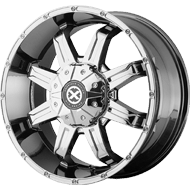 ATX AX192 Bright PVD Wheels