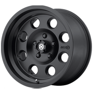 ATX AX199 Mojave II Satin Black Wheels