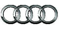 Aries 3D Floor Liners Audi