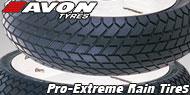 Avon Pro Extreme Rain Tires