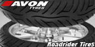 Avon Roadrider Tires
