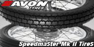 Avon Speedmaster Mk II Tires