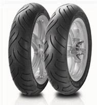 Avon Viper Stryke Tires