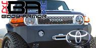 Body Armor Toyota FJ