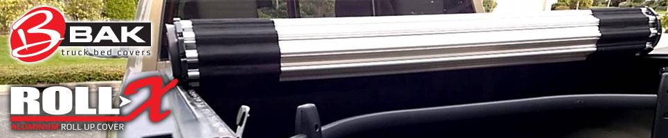 Bak 36307 Roll X Tonneau Cover
