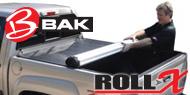 BAK Roll-X