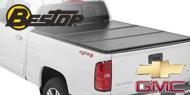 Bestop® EZ-Fold™ Hard Tonneau Cover <br>for Chevy/GMC 2015-2017 Colorado/Canyon