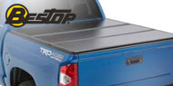 Bestop® EZ-Fold™ Hard Tonneau Covers