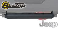 Bestop® HighRock 4x4 Modular Approach Roller Kit for Front Modular Bumper #44945