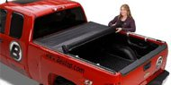 Bestop Truck Tonneau Covers available in 4 Styles