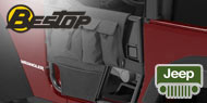 Bestop Jeep Element™ <br>Doors and Accessories