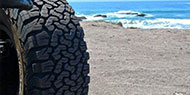 BFGoodrich Tires Expands Its Portfolio with Some Tough All-Terrain Tires