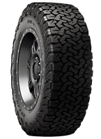 BF Goodrich <br> All Terrain T/A KO2 Tires