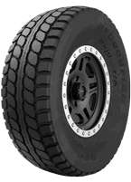 BF Goodrich <br>BAJA T/A Tires