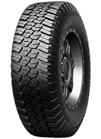 BF Goodrich <br> Commercial T/A Traction Tires